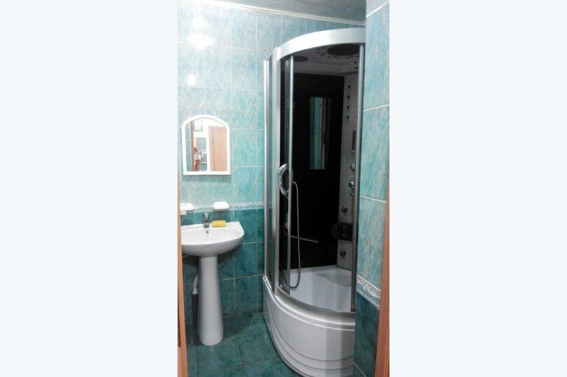 Дом, 100 кв.м. на 5 человек, 2 спальни, Долинный переулок, 7А, Коктебель - Фотография 20