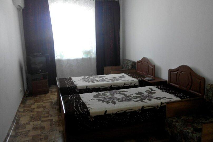 Дом, 100 кв.м. на 5 человек, 2 спальни, Долинный переулок, 7А, Коктебель - Фотография 21