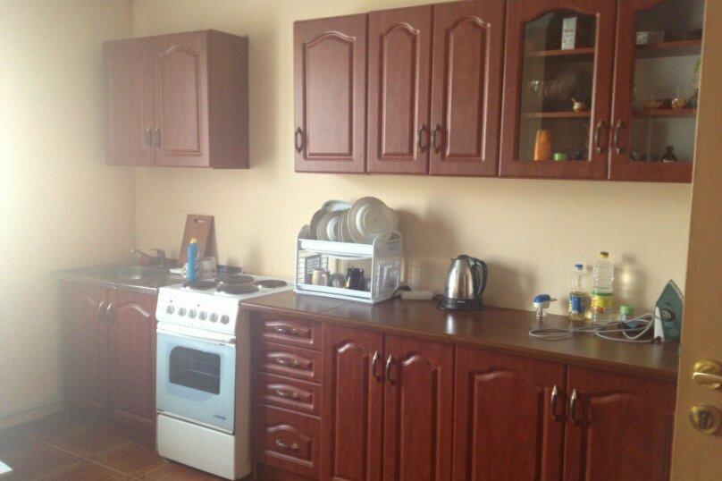 Дом, 100 кв.м. на 5 человек, 2 спальни, Долинный переулок, 7А, Коктебель - Фотография 22