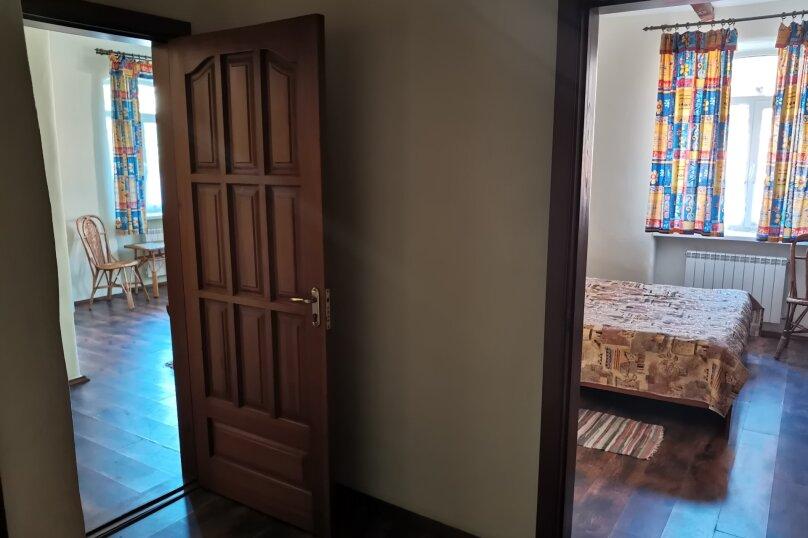 """Гостевой дом """"Подсолнухи"""", улица Федько, 59 на 13 комнат - Фотография 12"""