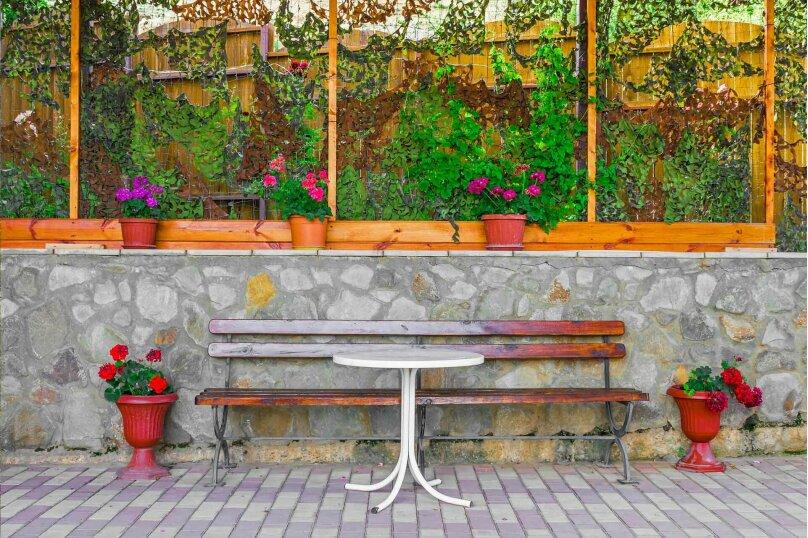 """Гостевой дом """"Горная Антавия"""", Извилистая улица, 1 на 5 комнат - Фотография 29"""