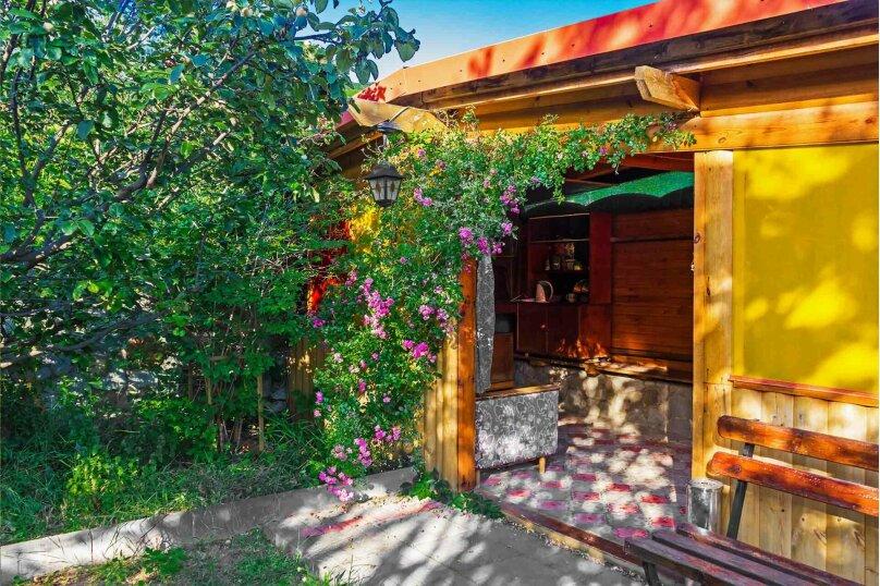 """Гостевой дом """"Горная Антавия"""", Извилистая улица, 1 на 5 комнат - Фотография 30"""