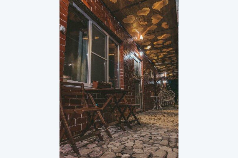 """Гостевой дом """"Enigma Sea"""", Солнечная улица, 1 на 5 номеров - Фотография 20"""