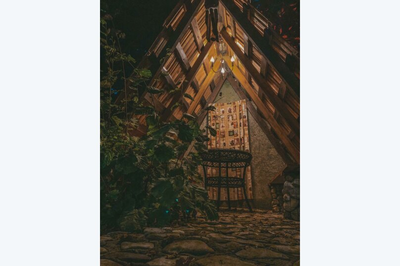 """Гостевой дом """"Enigma Sea"""", Солнечная улица, 1 на 5 номеров - Фотография 25"""