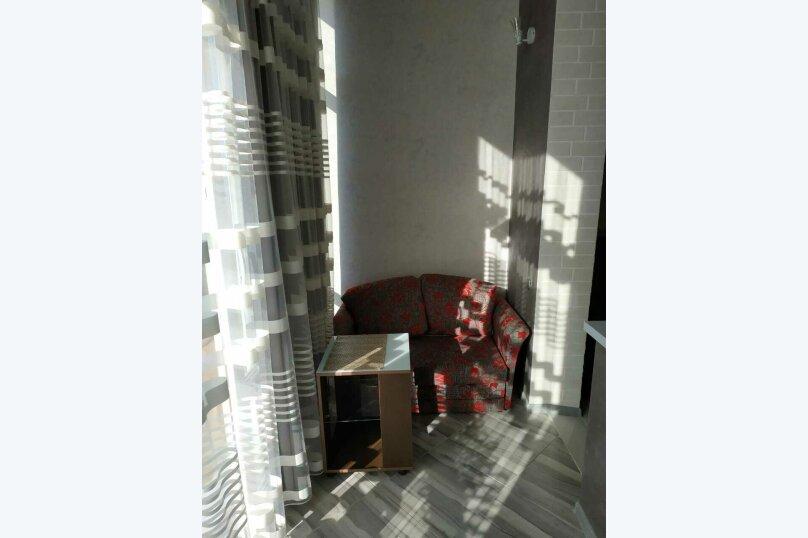 1-комн. квартира, 43 кв.м. на 5 человек, Качинское шоссе, 35/41, посёлок Орловка, Севастополь - Фотография 7