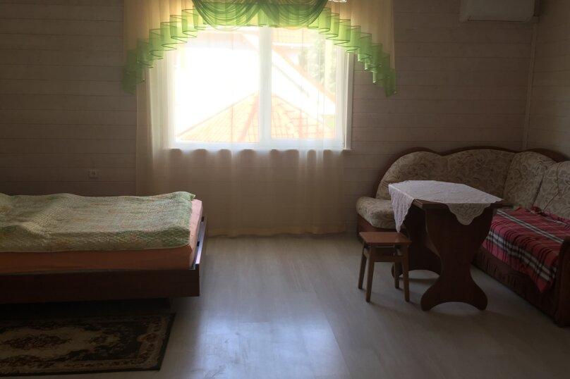Дом у реки, 150 кв.м. на 9 человек, 3 спальни, Парковый спуск, 20А, Кореиз - Фотография 11
