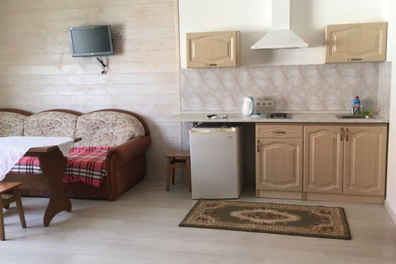 Дом у реки, 150 кв.м. на 9 человек, 3 спальни, Парковый спуск, 20А, Кореиз - Фотография 12