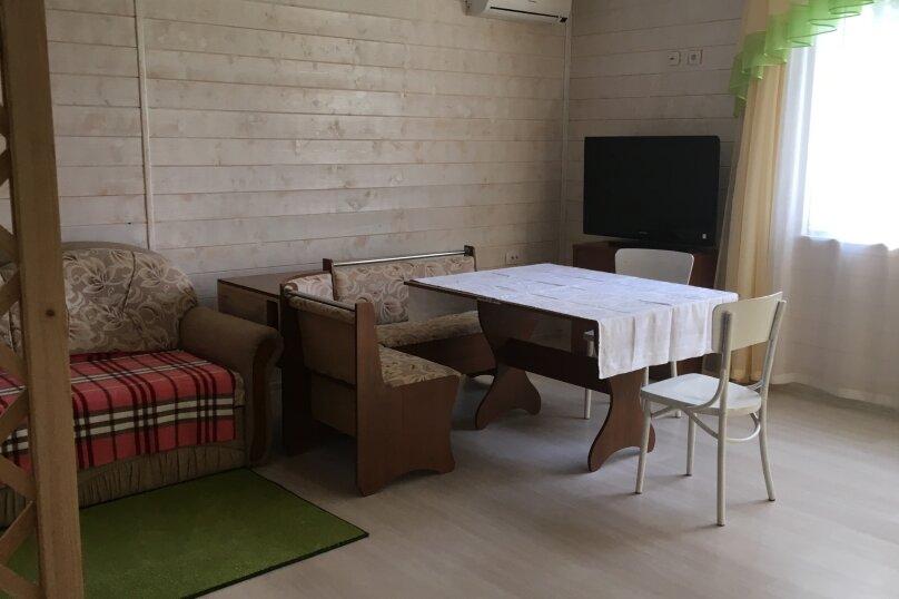 Дом у реки, 150 кв.м. на 9 человек, 3 спальни, Парковый спуск, 20А, Кореиз - Фотография 15