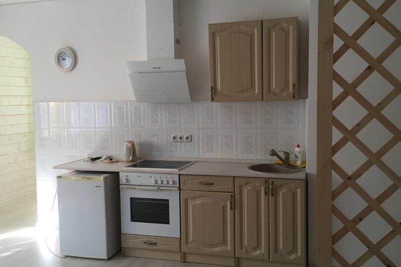 Дом у реки, 150 кв.м. на 9 человек, 3 спальни, Парковый спуск, 20А, Кореиз - Фотография 16
