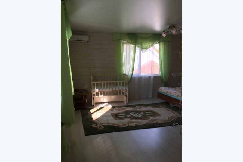 Дом у реки, 150 кв.м. на 9 человек, 3 спальни, Парковый спуск, 20А, Кореиз - Фотография 17