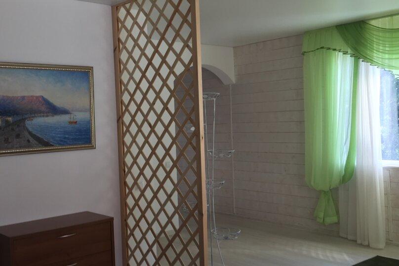 Дом у реки, 150 кв.м. на 9 человек, 3 спальни, Парковый спуск, 20А, Кореиз - Фотография 18