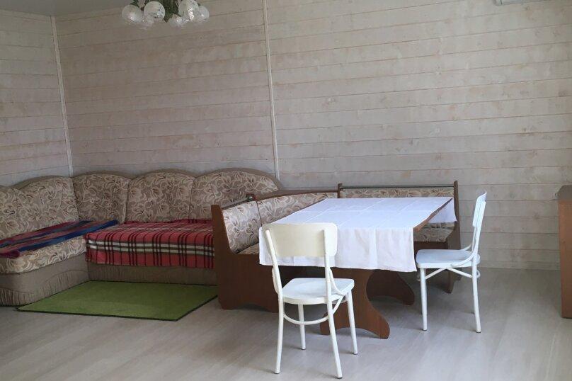 Дом у реки, 150 кв.м. на 9 человек, 3 спальни, Парковый спуск, 20А, Кореиз - Фотография 19
