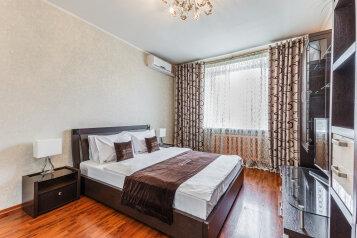 2-комн. квартира, 53 кв.м. на 4 человека, Ленинский проспект, 85, Москва - Фотография 1