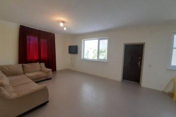 Дом, 100 кв.м. на 9 человек, 2 спальни, СТ Прибой, Малиновая ул., 4, Уютное - Фотография 1