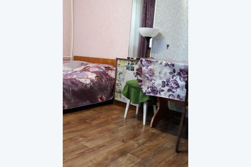 Небольшой дом, 22 кв.м. на 3 человека, 1 спальня, Октябрьская улица, 100, Ейск - Фотография 20