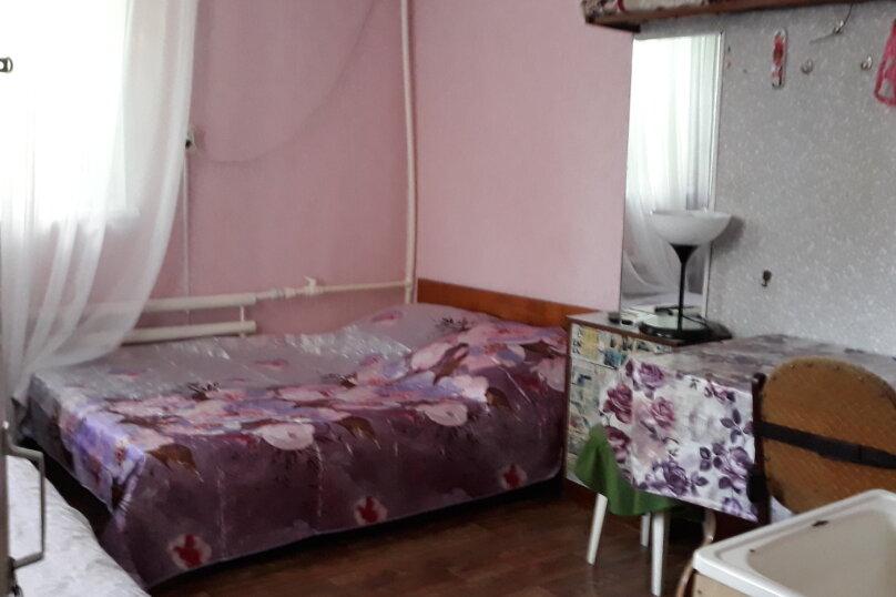 Небольшой дом, 22 кв.м. на 3 человека, 1 спальня, Октябрьская улица, 100, Ейск - Фотография 22