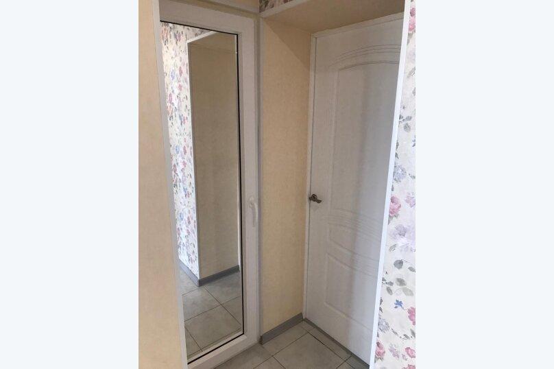 2-комн. квартира, 45 кв.м. на 6 человек, Набережная улица, 6, Феодосия - Фотография 21