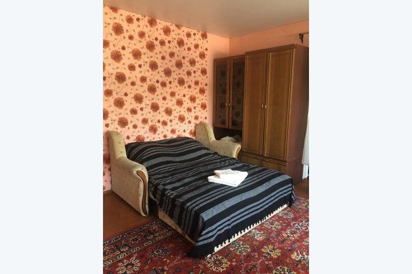 Дом, 80 кв.м. на 8 человек, 3 спальни, Зелёная улица, 2, Широчанка, Ейск - Фотография 25