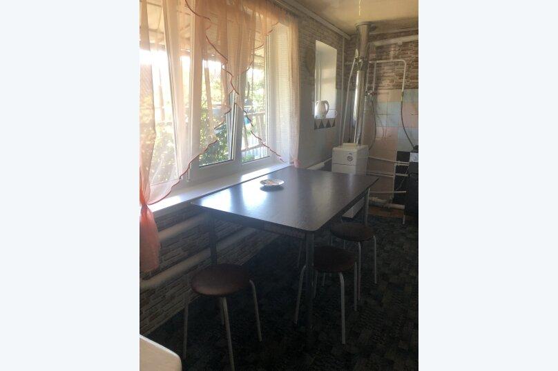 Дом, 80 кв.м. на 8 человек, 3 спальни, Зелёная улица, 2, Широчанка, Ейск - Фотография 26