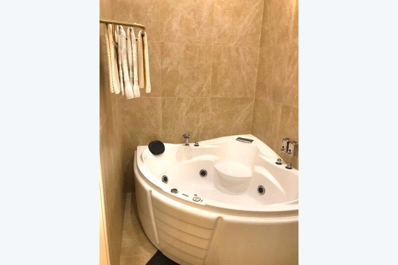 """Отель """"Mango24"""", Кирпичная улица, 18 на 10 комнат - Фотография 8"""