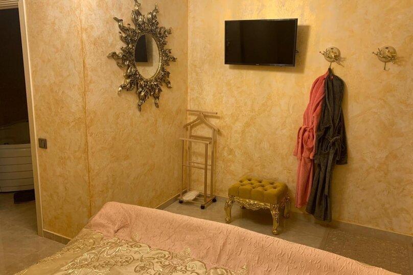 """Отель """"Mango24"""", Кирпичная улица, 18 на 10 комнат - Фотография 9"""