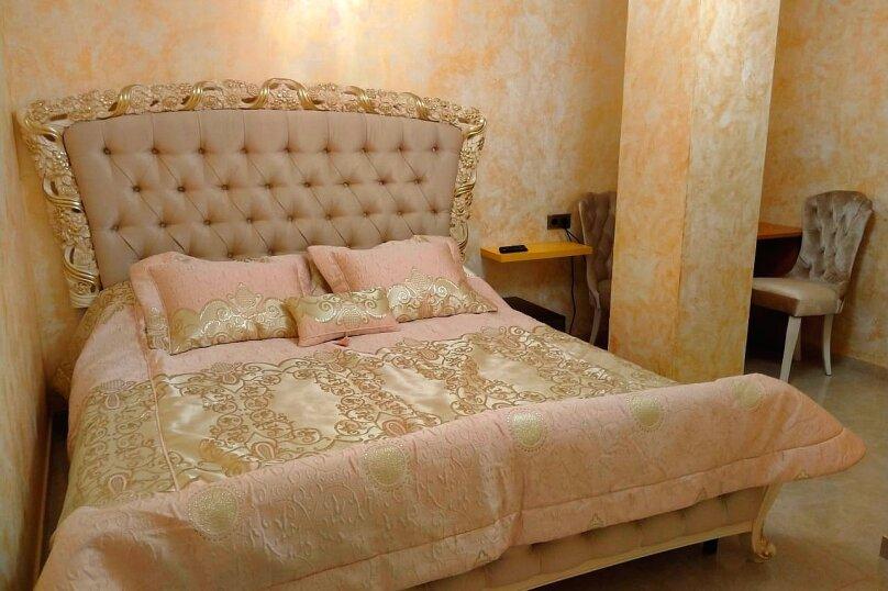 """Отель """"Mango24"""", Кирпичная улица, 18 на 10 комнат - Фотография 12"""