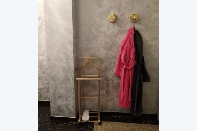 """Отель """"Mango24"""", Кирпичная улица, 18 на 10 комнат - Фотография 14"""