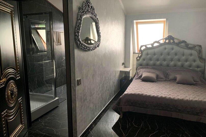 """Отель """"Mango24"""", Кирпичная улица, 18 на 10 комнат - Фотография 15"""