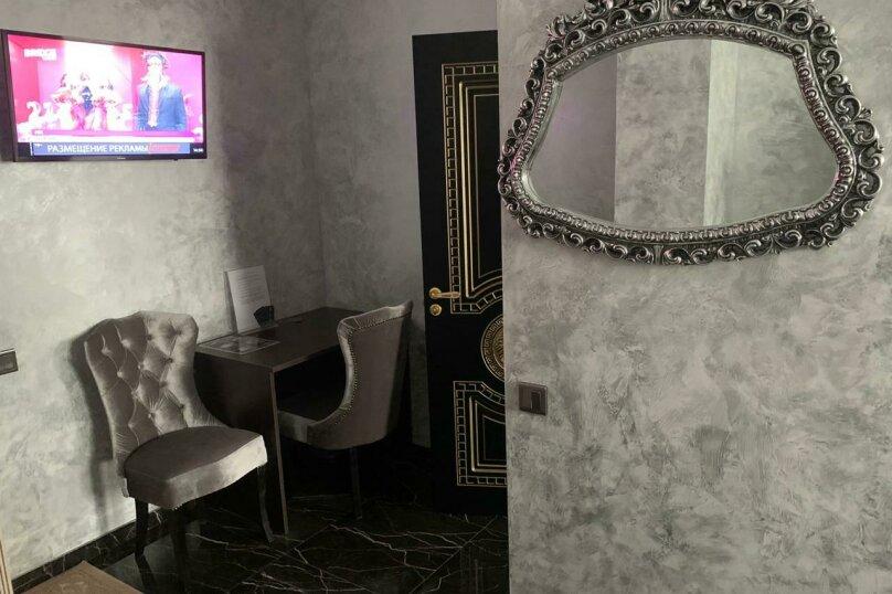 """Отель """"Mango24"""", Кирпичная улица, 18 на 10 комнат - Фотография 18"""