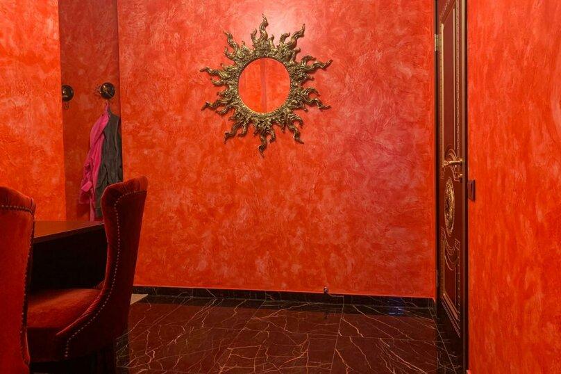 """Отель """"Mango24"""", Кирпичная улица, 18 на 10 комнат - Фотография 25"""