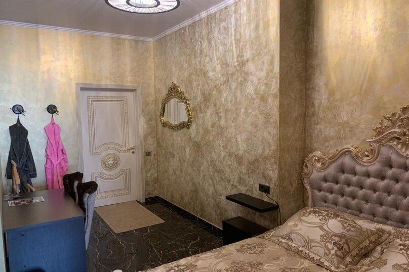 """Отель """"Mango24"""", Кирпичная улица, 18 на 10 комнат - Фотография 26"""