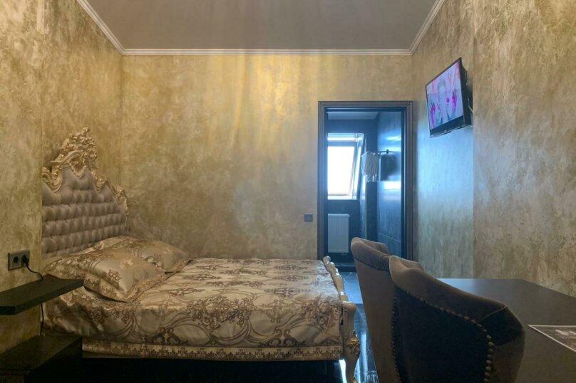 """Отель """"Mango24"""", Кирпичная улица, 18 на 10 комнат - Фотография 28"""