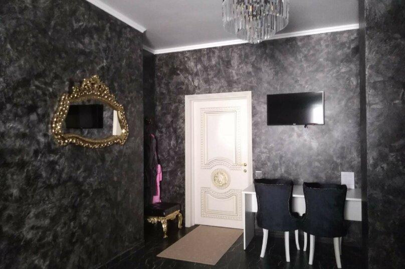 """Отель """"Mango24"""", Кирпичная улица, 18 на 10 комнат - Фотография 31"""