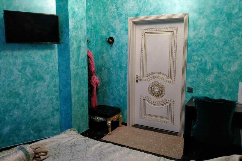 """Отель """"Mango24"""", Кирпичная улица, 18 на 10 комнат - Фотография 41"""