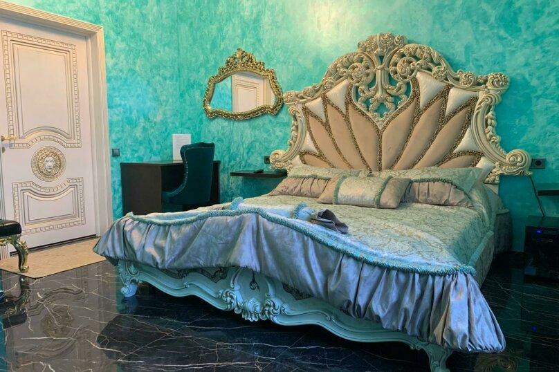 """Отель """"Mango24"""", Кирпичная улица, 18 на 10 комнат - Фотография 42"""