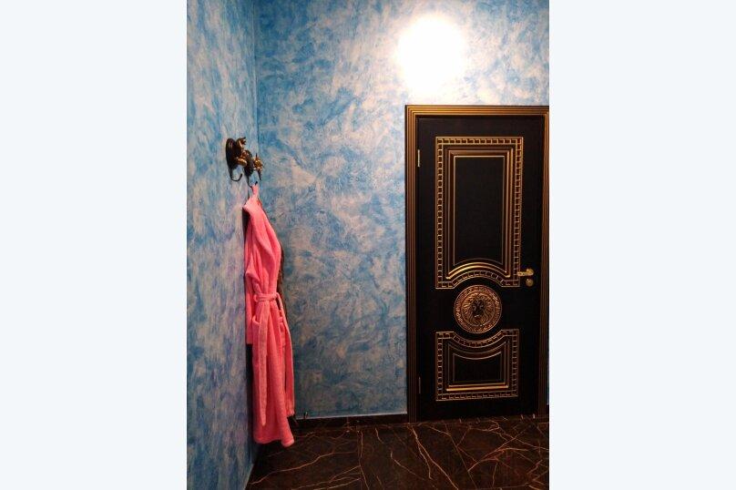 """Отель """"Mango24"""", Кирпичная улица, 18 на 10 комнат - Фотография 43"""