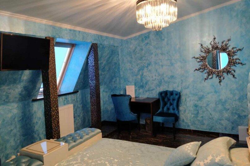 """Отель """"Mango24"""", Кирпичная улица, 18 на 10 комнат - Фотография 47"""