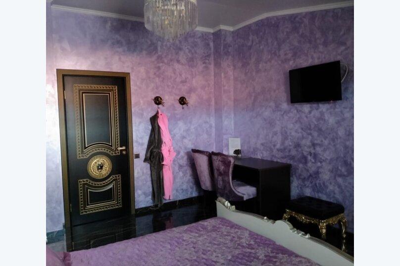 """Отель """"Mango24"""", Кирпичная улица, 18 на 10 комнат - Фотография 51"""