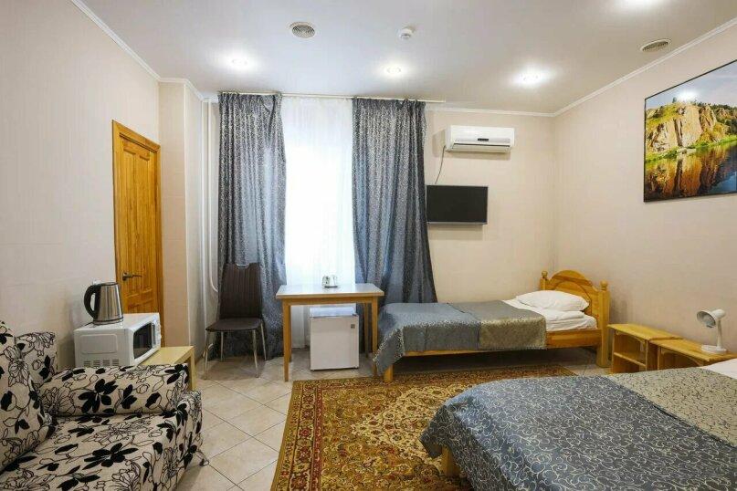 Гостиница 1050297, улица Заки Валиди, 64/2 на 46 номеров - Фотография 25