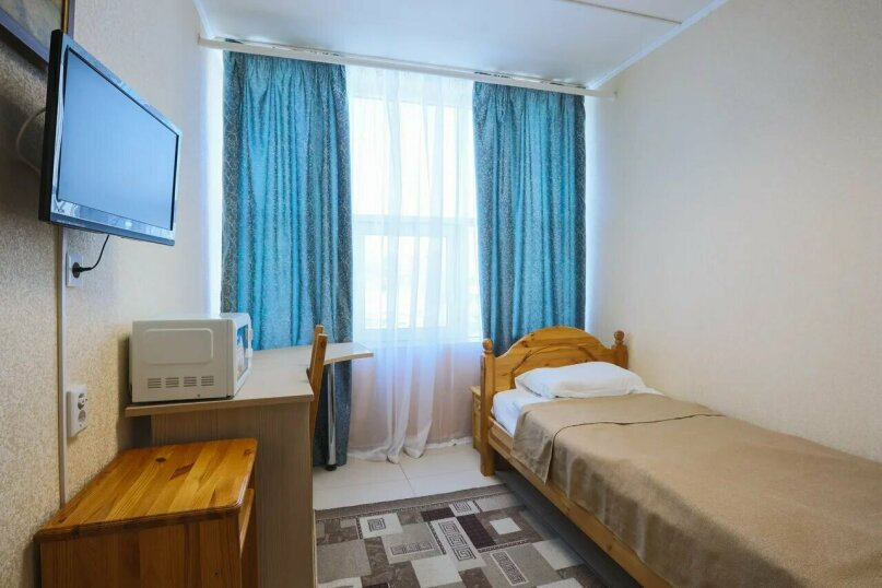 Гостиница 1050297, улица Заки Валиди, 64/2 на 46 номеров - Фотография 8