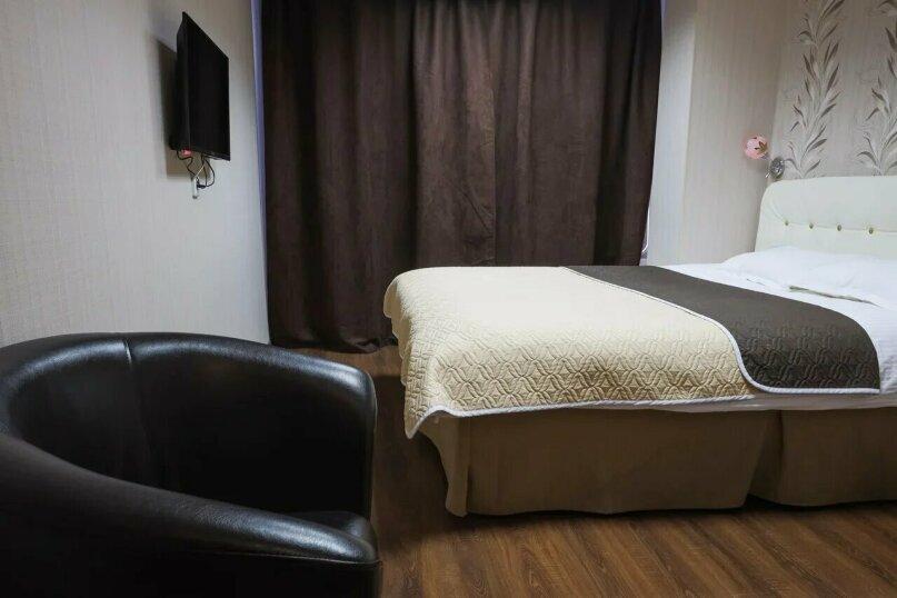 Гостиница 1050297, улица Заки Валиди, 64/2 на 46 номеров - Фотография 10