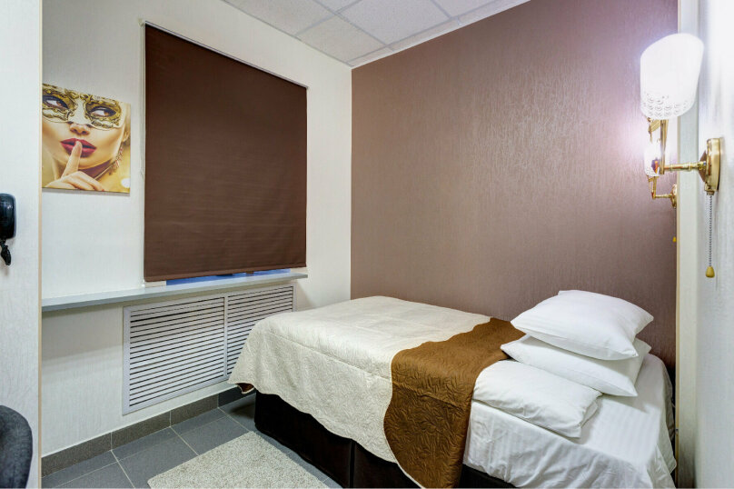 Гостиница 1050297, улица Заки Валиди, 64/2 на 46 номеров - Фотография 14