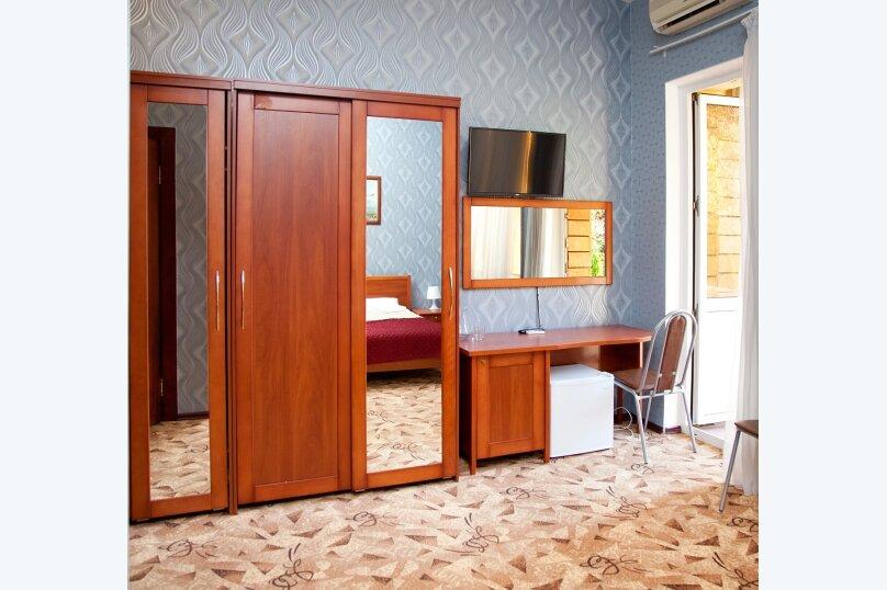 Отель «Утомленные Солнцем», улица Мичурина, 5 на 44 номера - Фотография 44