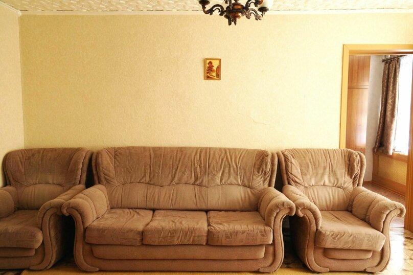 2-комн. квартира, 43 кв.м. на 4 человека, Деповская улица, 34, Барнаул - Фотография 2