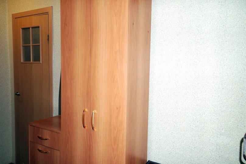 2-комн. квартира, 43 кв.м. на 4 человека, Деповская улица, 34, Барнаул - Фотография 8