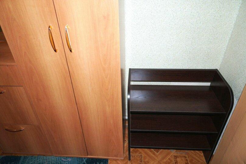 2-комн. квартира, 43 кв.м. на 4 человека, Деповская улица, 34, Барнаул - Фотография 9