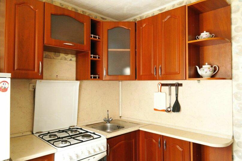 2-комн. квартира, 43 кв.м. на 4 человека, Деповская улица, 34, Барнаул - Фотография 11