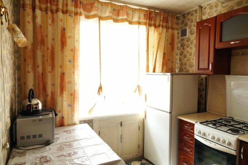 2-комн. квартира, 43 кв.м. на 4 человека, Деповская улица, 34, Барнаул - Фотография 13