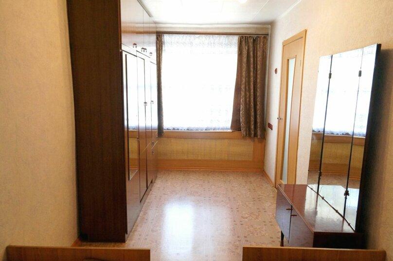 2-комн. квартира, 43 кв.м. на 4 человека, Деповская улица, 34, Барнаул - Фотография 14