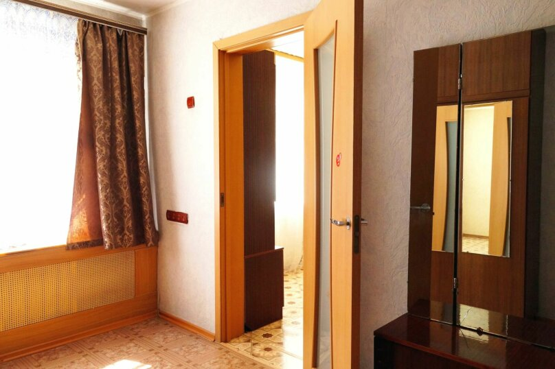2-комн. квартира, 43 кв.м. на 4 человека, Деповская улица, 34, Барнаул - Фотография 16
